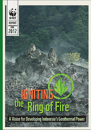 IGNITING the Ring of Fire