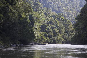 Kayan Mentarang National Park, Gemma Davin, Heart of Borneo, HoB